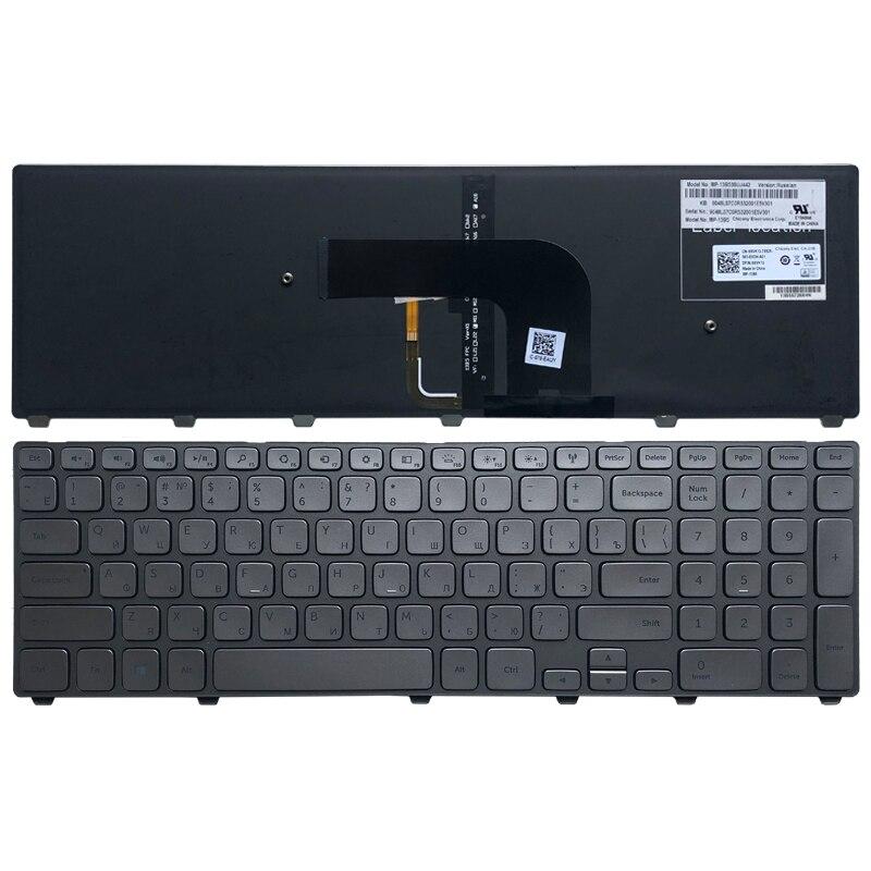 New Genuine Keyboard Dell Inspiron E1405 E1505 630M 640M 6400 1501 9400 NC929 US