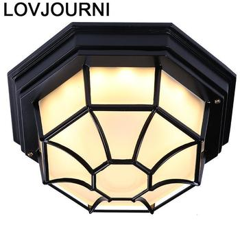Lighting Moderne Colgante Moderna Fixtures For Living Room Plafond Plafonnier Luminaria Teto Lampara De Techo Light Ceiling Lamp