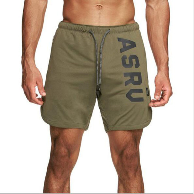 Casual Gym Shorts 5