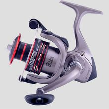 Metal Spinning Reels Carp Fishing Reel 500-7000 Series Left/Right Handle Interchange Fishing Wheel interchange student s book 3 with audio cd interchange third edition