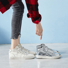 Female Shoes Women Sneakers Footwear Trendy High-Quality Hot Holiday Casual Vacation