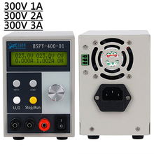 Lab Dc Voeding Verstelbare 0 300V 0 3A Programmeerbare Professionele Switching Regulated Power Bron Power Control 220 V