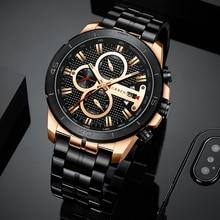 Luxury Men's Casual Watches