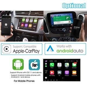 Image 5 - Автомобильный мультимедийный плеер Liorlee, для Lexus AL20 RX 300 RX 200t RX 450h 2015 2018, Android, Carplay, GPS, навигация, радио, стерео DVD