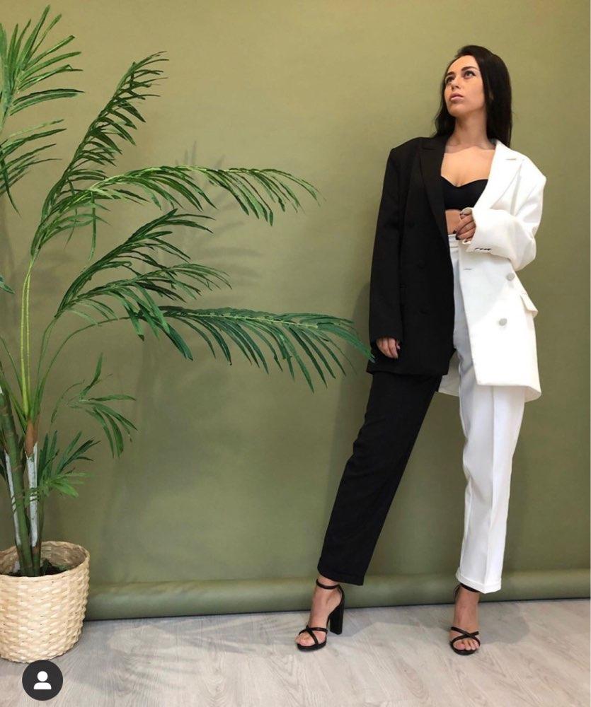Womens Business Suits Female Office Uniform Trouser Suit Women Pants Suit Women Suits 2pcs Blazer Pants Customize