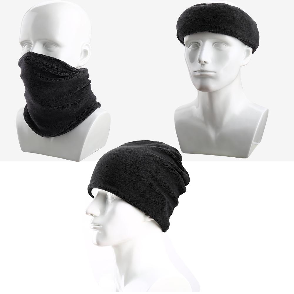 Шапка бини для мужчин и женщин спортивная теплая шапка бега