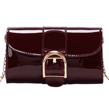 MONNET CAUTHY New Arrival Bags for Women Concise Fashion Vintage Occident Style Crossbody Bag Solid Color Wine Red Black Flap