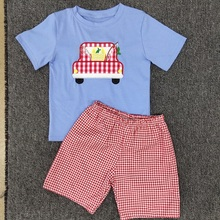 2020 Summer Kids Clothing Sets Boys Clothing