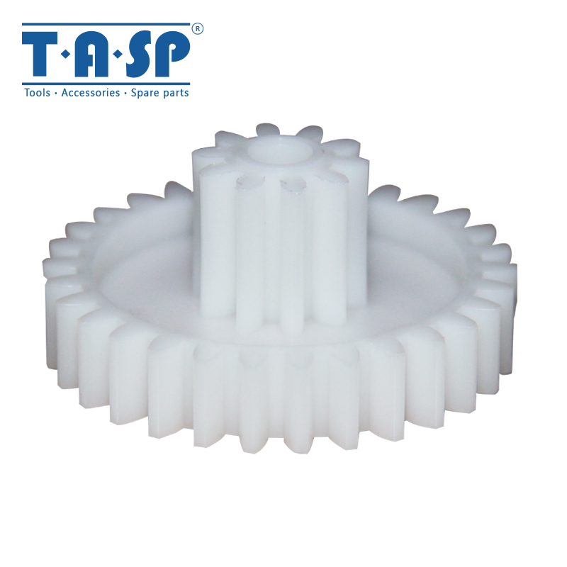 2pcs Gears Spare Parts For Meat Grinder Plastic Mincer Wheel MDY-47 For Vitek VT3610w VT3611 VT3620st VT3622 VT-3627