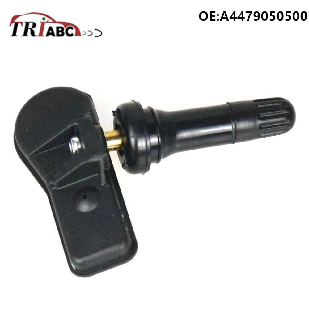 Tire Pressure Sensors 433 Mhz TITAN TPMS fit BMW 4