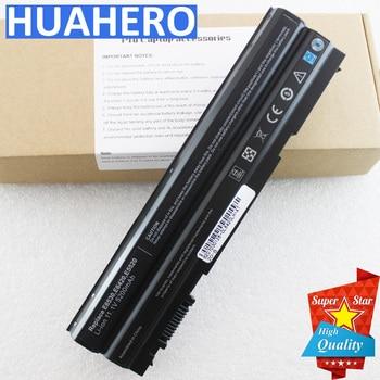 8858X Battery For Dell Latitude E6420 E5420 E6430 E6520 LAPTOP T54FJ M5Y0X NHXVW Vostro 3560 3460 E6530 E5530 E5520m E5520 E5430 a original for dell dell e6420 e6430 e5420 e5430 notebook lcd screen display