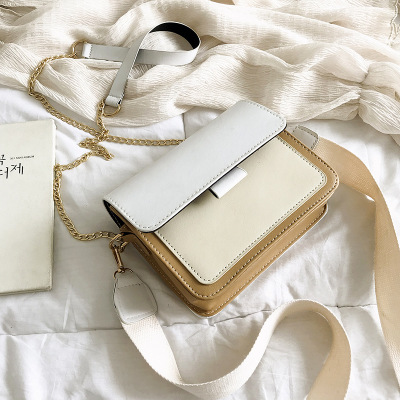 Crossbody-Bags Handbag Fashion Messenger-Bag Shoulder Women Ladies for Travel Simple