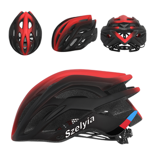 Image 5 - Mens Cycling Road Mountain Bike Helmet Capacete Da Bicicleta Bicycle Helmet Casco Mtb Cycling Helmet Bike cascos bicicleta 54 61