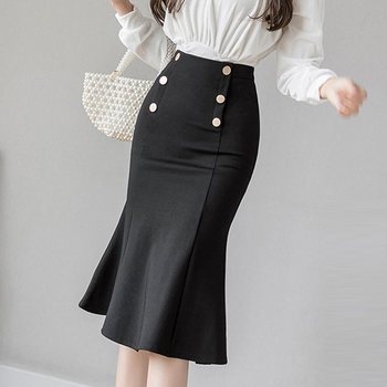 Women's Elegant Korean Skirts