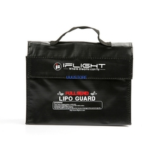 iFlight Fireproof Retardant RC LiPo Battery Pack Portable Explosion Proof Safety Bag 240X180X65mm