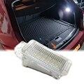 1 светодиод для сиденья Arona 2017-2020, светильник для багажника, яркий белый свет