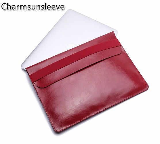 Dla Asus ZenBook 15 UX533FAC UX534FAC UX533FTC 13 UX334FAC UX334FLC 14 UX463FA UX463FL przypadku skóra z mikrofibry pokrywa torba pokrowiec