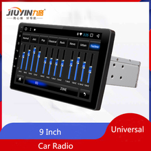 JIUYIN Car Radio GPS Universal Android 7.1 Multimedia Player For 9 Inch Navigation Nissan/Toyota/Hyundai/VK