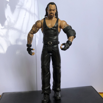 Undertaker action figure Collection Model Gift