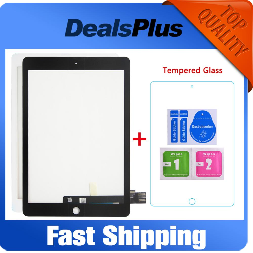 "Touch Screen Digitizer Glass Replacement For iPad Pro 9.7/"" A1673 A1674 A1675 USA"