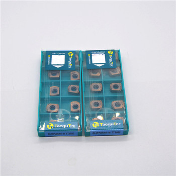 2pack (20pcs) BLMP0904R-M TT9080 New Carbide Milling inserts Free Shipping