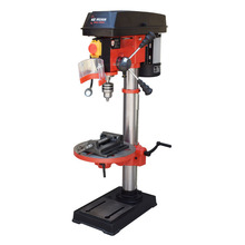 Multifunction Desktop Drilling Machine Household Bench Drill Copper Wire Industrial Grade CNC Drilling Machine Milling Machine