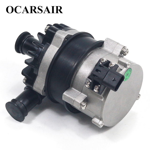 OcarsAir 7P0965567 8K0965567 706033310 Water Pump for Porsche Cayenne & Panamera 2010-2020 for Audi A8 for VW Tourage & Jetta IV 2