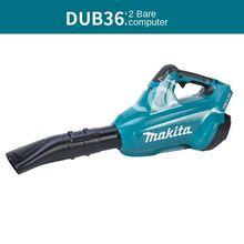 Перезаряжаемый бесщеточный фен для волос dub362rm2 воздуходувка