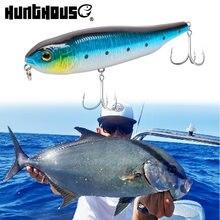 Приманка hunthouse для рыбалки Карандаш 80 и 95 мм 75 14 г плавающая
