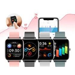 H10 Smart Uhren Wasserdicht Herz Rate Smart Uhr Blutdruck 116 Plus Smartwatch Männer Fitness Tracker Pedometer Für Android