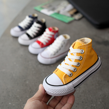 Baby Sneakers Fashion Canvas Toddler Boy Shoes Children Girls Canvas Shoes Toddler Shoes Sneakers for Boys Kids Shoes For Girl children canvas shoes fashion casual boys sneakers breathable girls flat shoes toddler baby kids shoes tenis infantil sapato