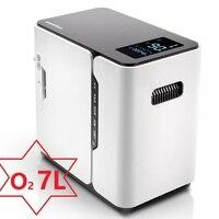 Yuwell Home generator tlenu opieka zdrowotna koncentrator tlenu maszyna do robienia tlenu oczyszczacz powietrza ozonizatory wody YU300S