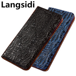 На Алиэкспресс купить чехол для смартфона luxury business style genuine leather magnetic flip case for samsung galaxy a70s a50s a40s a30s a20s a20e a10s a10e phone bag
