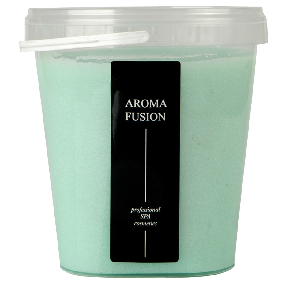 Body Scrubs AROMA FUSION ART0766 care for women and men body figure correction scrub cosmetics Unisex цена 2017