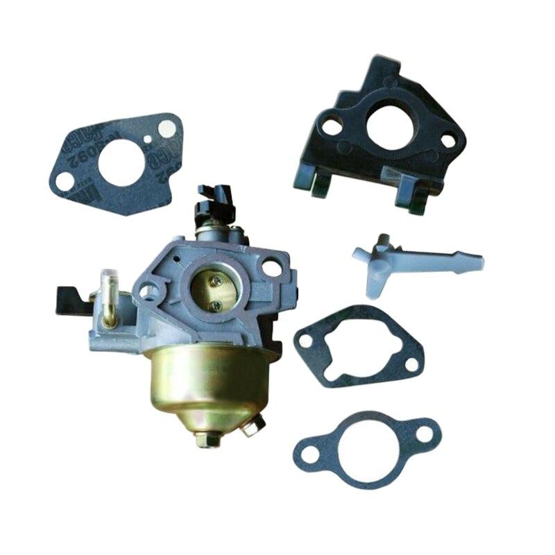 Garden Carburetor Kit Lawn Accessories Yard Tools Outdoor For Honda GX390 13HP Replacement