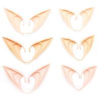 Ушки эльфа  - 33,60 руб