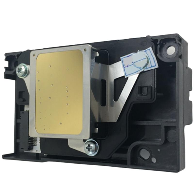 F173080 F173090 Tête D'impression pour Epson R265 R270 1390 1400 1410 1430 1500 L1800 Imprimante Tête