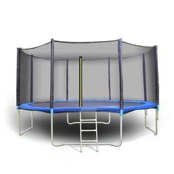 Hohe Qualität Jump Trampolin Schutzhülle Net Home Kinder Indoor Outdoor Erwachsene Trampolin Sicherheit Schutz PE Net Kindergarten