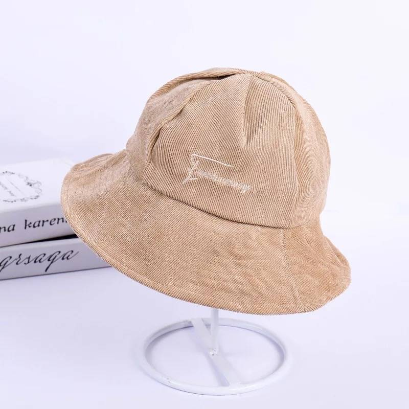 Autumn Fisherman's Hat, Color Contact Customer Service