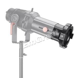 Image 2 - Aputure Spot Ligth Interchangeable Lens 19° 26° 36° for Aputure Spotlight Mount Set