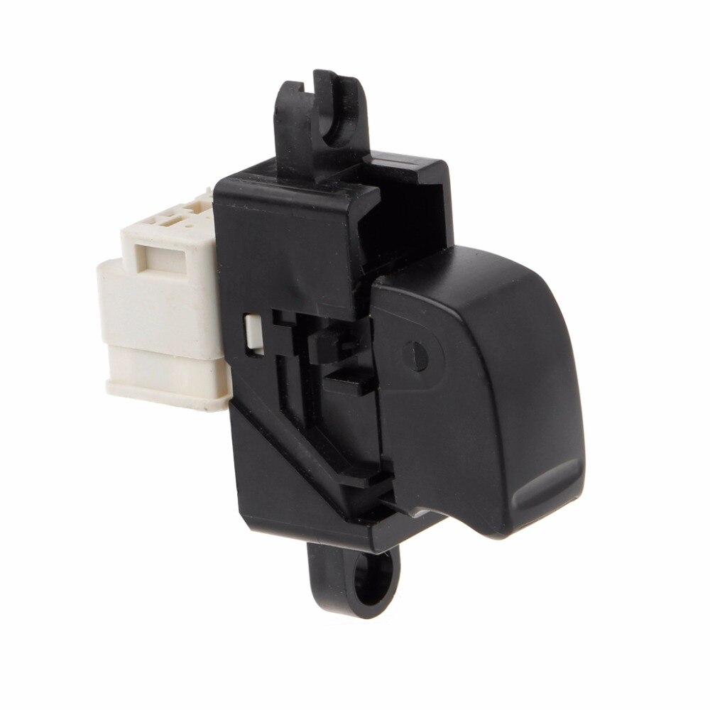 1 pc 6 pinos 25411-0v000 interruptor de controle da janela do carro para nissan pathfinder x-trail almera patrulha frente & esquerda switches