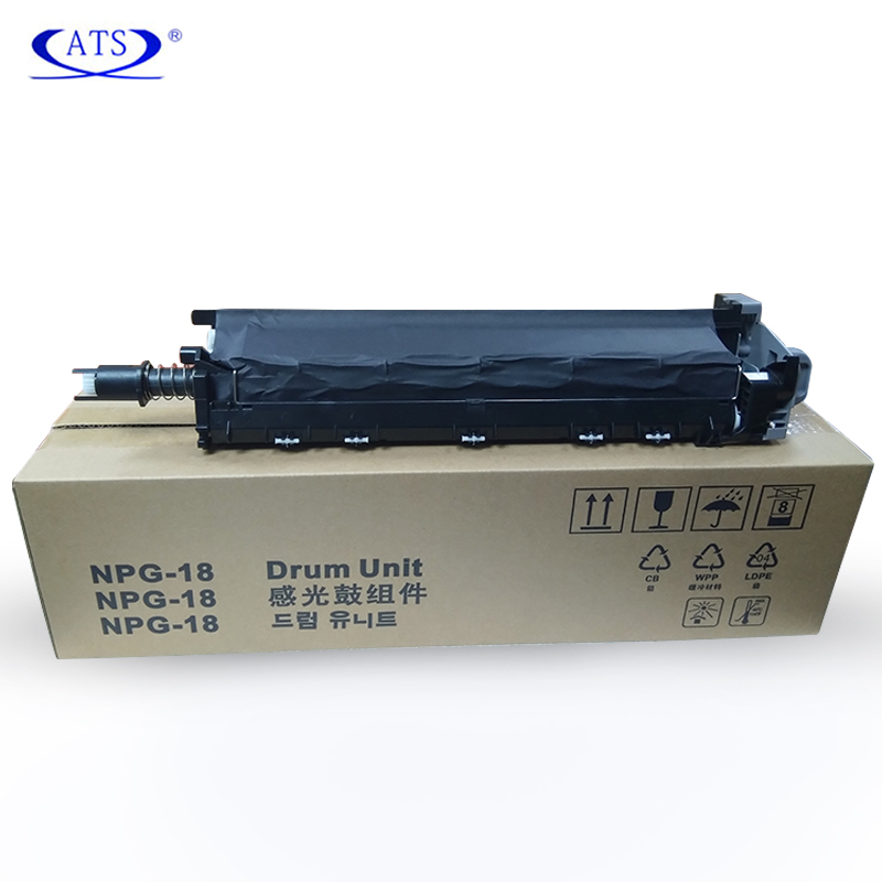 Drum Unit For Canon NPG-18 IR 2200 2800 3300 3350 GPR-6 C-EXV3 Compatible NPG18 IR2200 IR2800 IR3300 IR3350 GPR6 CEXV3