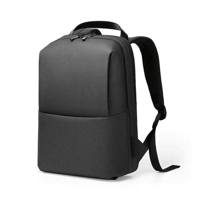 Original Meizu Solid Waterproof Laptop Backpacks Women Men Backpacks School Backpack Large Capacity For Travel Bag Outdoor Pack
