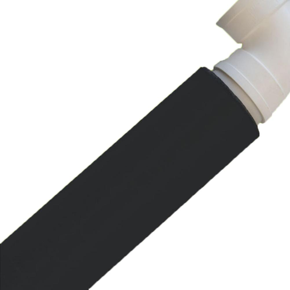 Self-adhesive Pipe Cotton Sound-absorbing Board Sewer Pipe Sound Insulation Cotton Drainage Pipe Antifreeze Insulation Cotton
