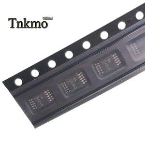 Image 2 - 20PCS TPS54240DGQR MSOP 10 TPS54240DGQT TPS54240DGQ MSOP10 TPS54240 54240 Switching Regulator IC Novo e original
