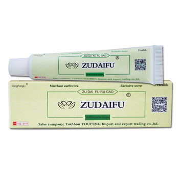5pcs/10pcs ZUDAIFU Psoriasis Cream Skin Repair Body Psoriasis Ointment Body Massage Balm Patches Health Care 5pcs zudaifu herbal cream body facial skin care anti bacterial cream psoriasis ointment