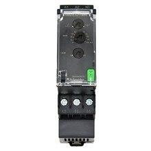 цена на Level Monitoring Modular Measurement and Control Relay 24-240VAC/DC 1c/O Measuring Range 5-100kOhm RM22LG11MR