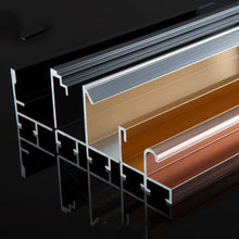Наружная металлическая рамка для фотографий «сделай сам» рекламная