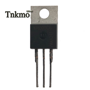 Image 4 - 10PCS IPP60R099C6 IPP60R099C7 220 6R099C6 60C7099 TO220 38A 600V Transistor MOSFET entrega gratuita