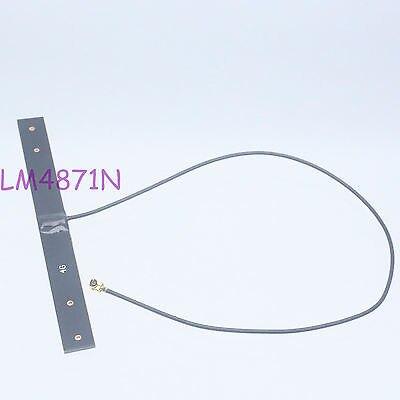 DHL/EMS 50 LOTS Antenna 2dBi GSM UMTS 3G 4G LTE U.fl IPX 22cm Cable 698-2700MHz PCB 92*8.5*1mm -d2
